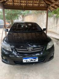 Toyota corolla 2010/2011