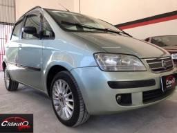 Fiat Idea 1.4 - Flex - 2007 - R$17.990 - 2007