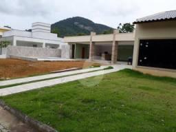 Casa com 3 dormitórios à venda, 198 m² por R$ 550.000,00 - Ubatiba - Maricá/RJ