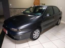 Fiat Brava ELX 1.6 2001/01 completo - 2001