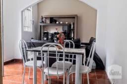 Casa à venda com 2 dormitórios em Boa vista, Belo horizonte cod:260082