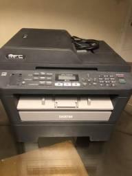 Impressora BROTHER MFC-7460DN