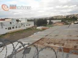 Terreno à venda em Vila amaral, Belo horizonte cod:530182