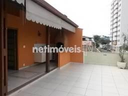 Apartamento à venda com 4 dormitórios em Heliópolis, Belo horizonte cod:753700