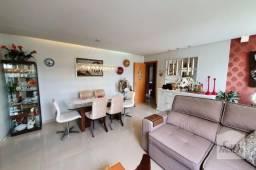 Apartamento à venda com 3 dormitórios em Funcionários, Belo horizonte cod:260280