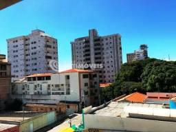 Apartamento à venda com 3 dormitórios em Centro, Pará de minas cod:604452