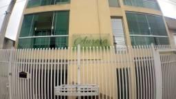 Apartamento à venda com 3 dormitórios em Jardim anchieta, Mauá cod:4011
