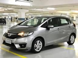 Honda Fit automático 2015 - Impecável - IPVA 2020 quitado! - 2015