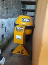 Vende- se betoneira