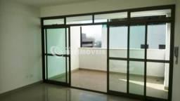 Apartamento à venda com 4 dormitórios em Coração eucarístico, Belo horizonte cod:585115