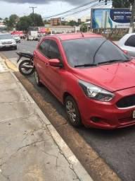 Ford KA SE 1.5 - 2015