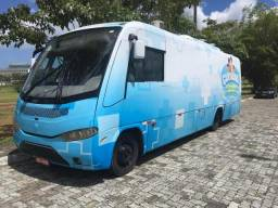 Ônibus Consultório R$ 80 mil