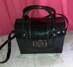 Vendo bolsa da petite Jolie na cor preta original!