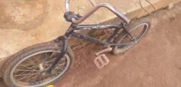 Bike BMX barato!
