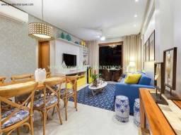 Apartamento à venda com 2 dormitórios em Praia do forte, Mata de são joão cod:AP00010