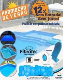 Piscinas Fibratec - 2020