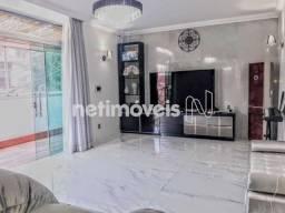 Casa à venda com 4 dormitórios em Colégio batista, Belo horizonte cod:529209