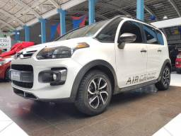CITROËN AIRCROSS TENDANCE 1.6 FLEX 4P MANUAL - 2015 - BRANCO - 2015