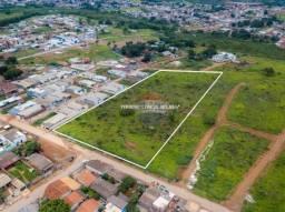 Excelente terreno para incorporação imobiliária em formosa