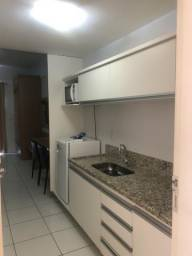 Oportunidade!! Apartamento 01 quarto mobiliado -Parque aquático termal hotel Lagoa Quente