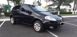 Fiat Punto ELX 1.4 8V Completo 2010 - 2010