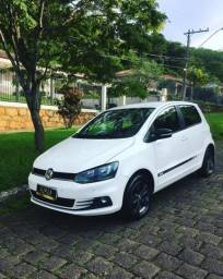 Vendo/troco Fox Run 1.6 2017 - 2017