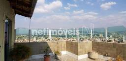 Apartamento à venda com 4 dormitórios em Caiçaras, Belo horizonte cod:767005