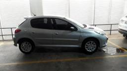Peugeot 207 2010 1.6 Xs top único dono 79.000 km Financio até 100% 15.900 - 2010