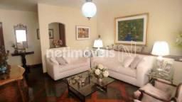 Apartamento à venda com 4 dormitórios em Serra, Belo horizonte cod:757510