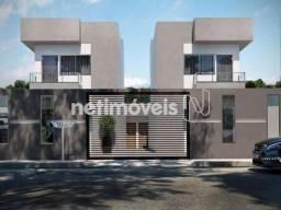 Casa de condomínio à venda com 2 dormitórios em Parque andyara, Pedro leopoldo cod:788020