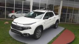 FIAT TORO 2.0 16V TURBO DIESEL VOLCANO 4WD AT9. - 2020