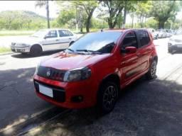 Fiat Uno Sporting - 2018