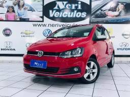 Vw Fox rock rio 1.6 - 2016