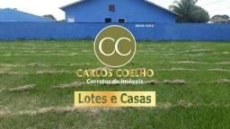ET C373 Terreno no Condomínio Residencial Nova Califórnia em Tamoios - Cabo Frio/RJ