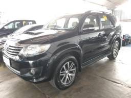 Toyota SW4 3.0 Diesel 5 lugares - 2015