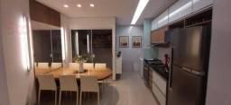 Apartamentos com 2 dormitórios à venda, 51,25m² à 69,88m² sendo a partir de R$ 160.900 - L