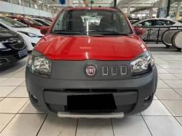Fiat Uno Way 1.0 8v-2012 - 2012