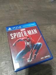 Homem Aranha - PS4