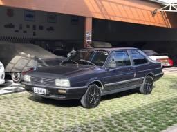 VW Santana 1990   R$ 15.000,00