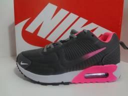 Nike Airmax Aceitamos Cartões