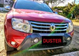 Renault Duster Dynamique 2.0 Manual de 6 Marchas