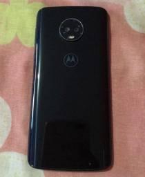 Motorola G6 plus 650 reais