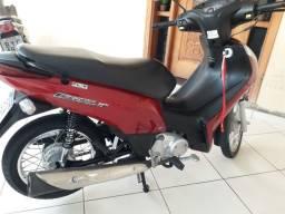 Vendo BIZ 2013/2013 - Moto de particular, super nova e bem conservada. Apenas R$7.500,00