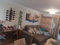 Apartamento mobiliado no ed Santa Isabel cianorte Pr