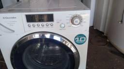 Máquina Lavar - lava e seca