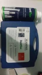 Kit acadêmico Dentflex