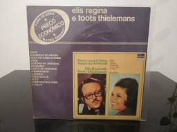 Elis Regina E Toots Thielemans -  Aquarela do Brasil