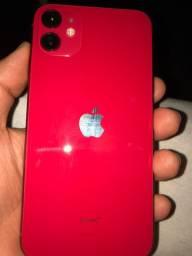 iPhone 11 - 64gb - Não faço ML