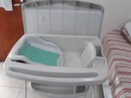 Banheira Infantil Burigotto