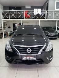 Nissan Versa 1.6 2016/2017